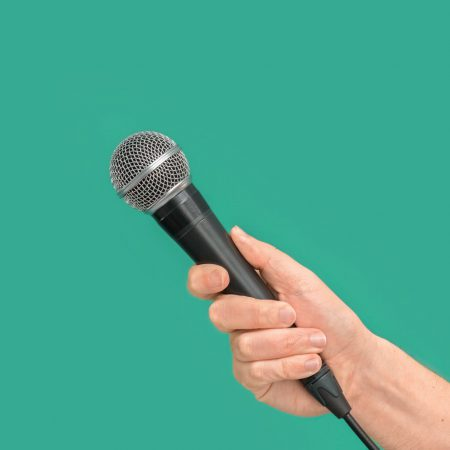 Interview_Microphone